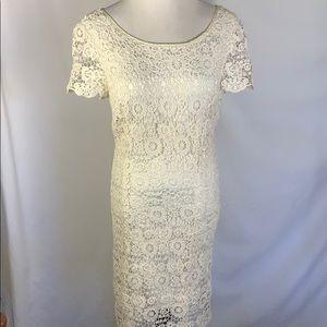 Anthropologie Moulinette Soeurs Horkelia  Dress